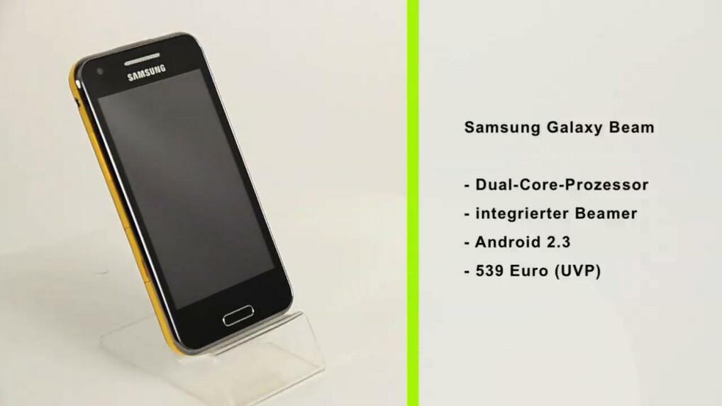 Überwachung von Samsung Handys: Samsung Spionage App