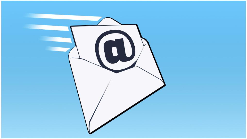 e mail anbieter im vergleich