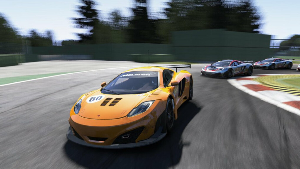 Project Cars Im Test Rennspielsimulation Fur Ps4 Pc Und Xbox One