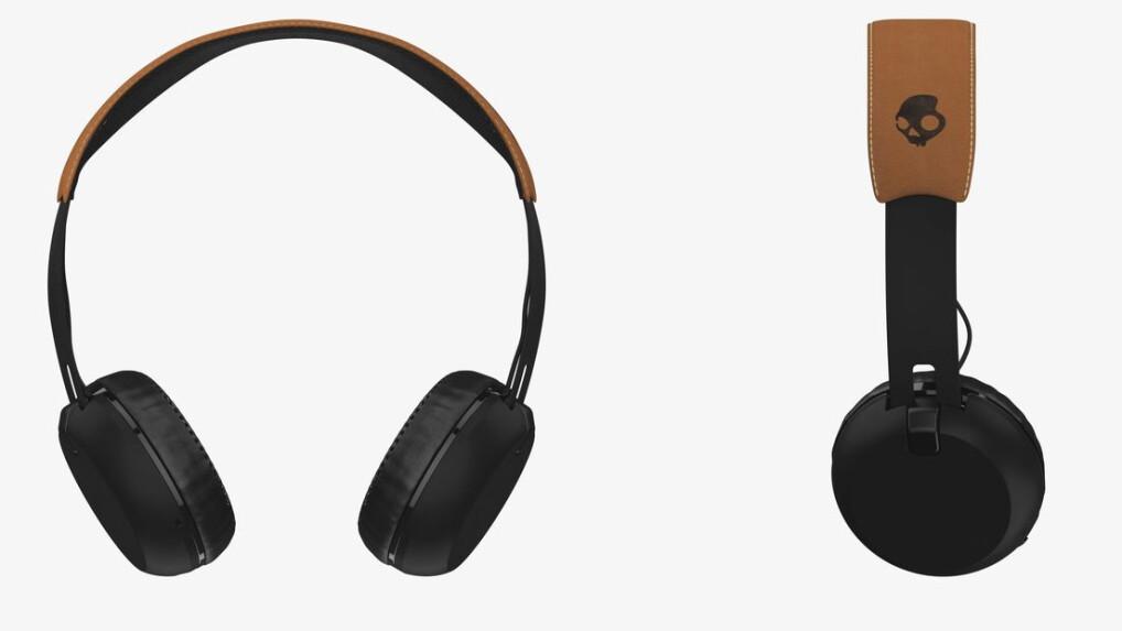 Skullcandy Grind Wireless Im Test Bluetooth On Ear Kopfhörer Netzwelt