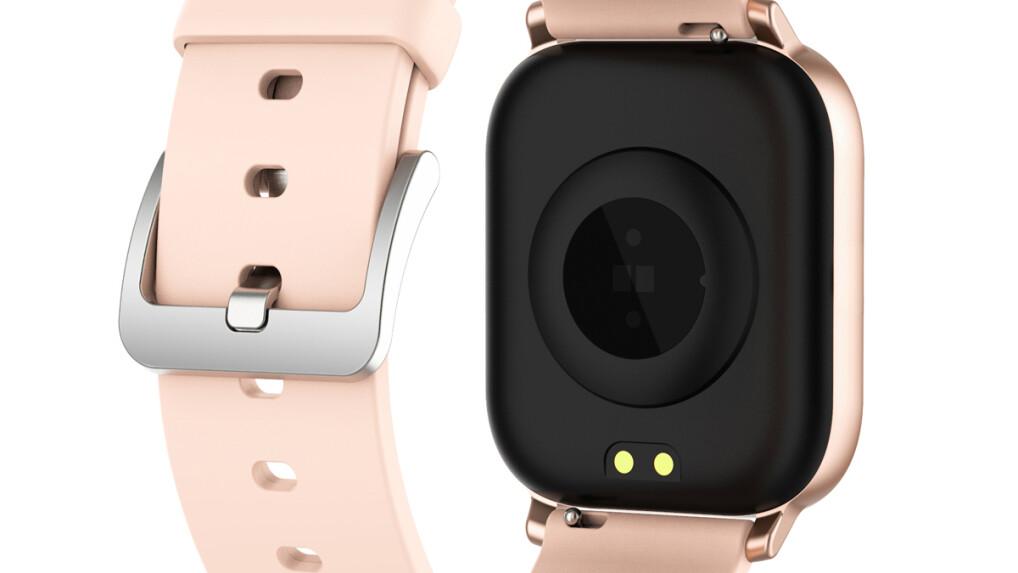 FontaFit 460CH: Täuschend echter Apple Watch-Klon für nur..