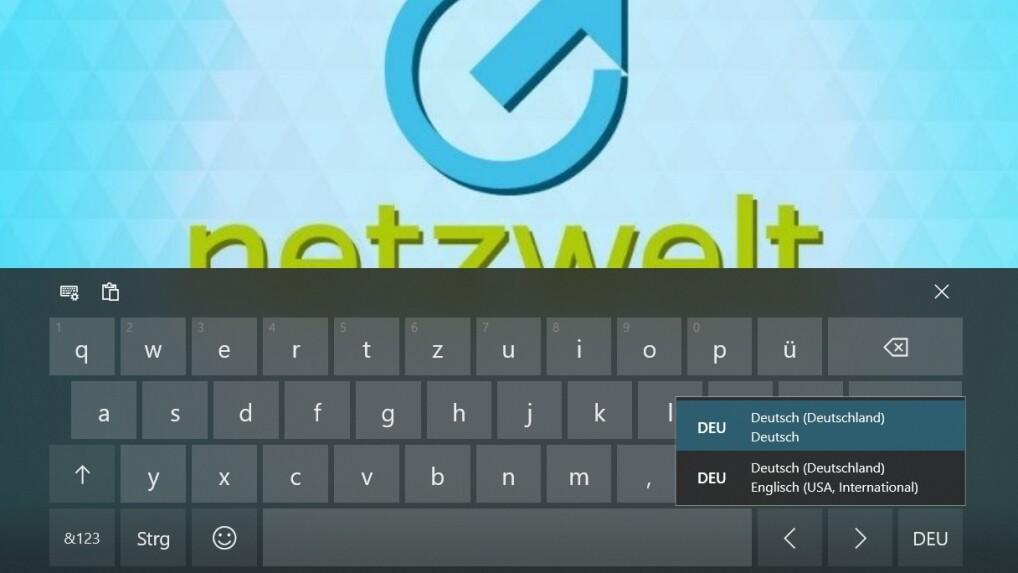 samsung tastatur sprache download