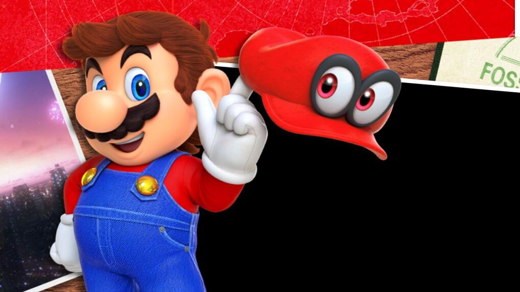 Super Mario Odyssey im Test: Hut ab, Nintendo! - NETZWELT