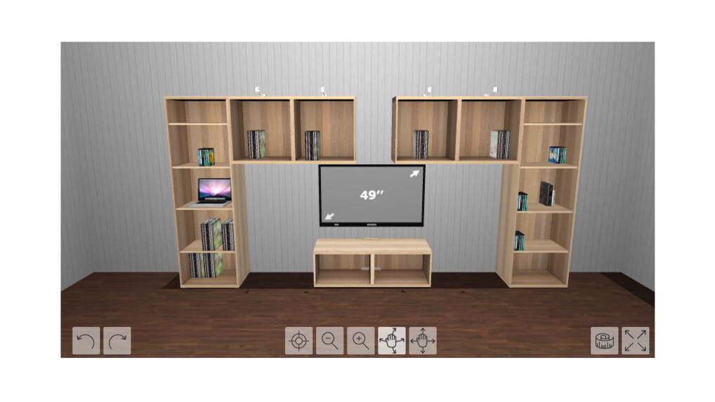 IKEA-Planer: So plant ihr euren Besta-Schrank am PC - NETZWELT
