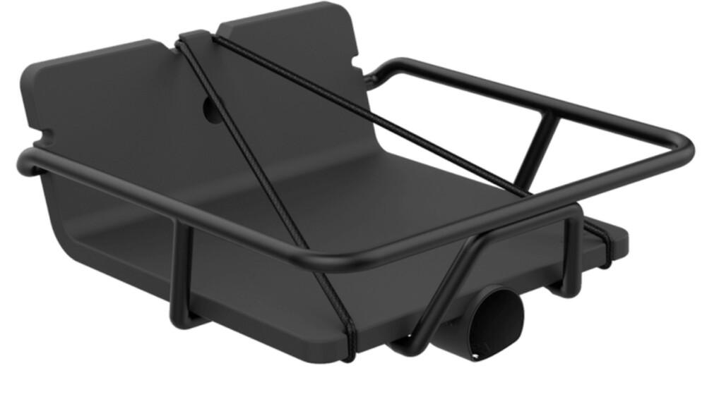 Vanmoof S3 Gepäckträger