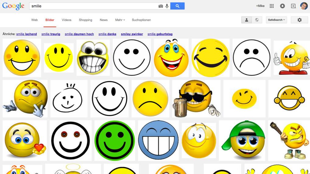 Whatsapp smiley zwinker 😉 Zwinkerndes