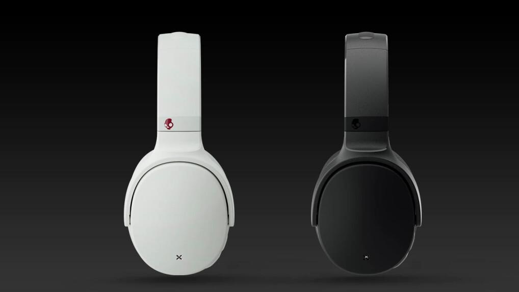 Skullcandy Venue Im Test Anc Kopfhörer Mit Eingebautem Bluetooth