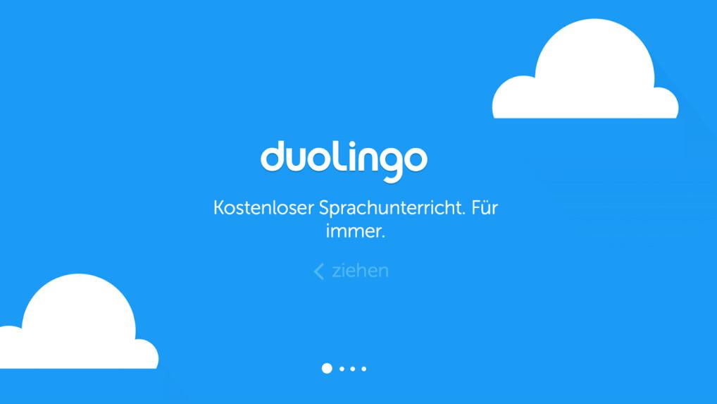 Duolingo Im Test Kostenloser Sprachkurs Mit Ungewöhnlichem