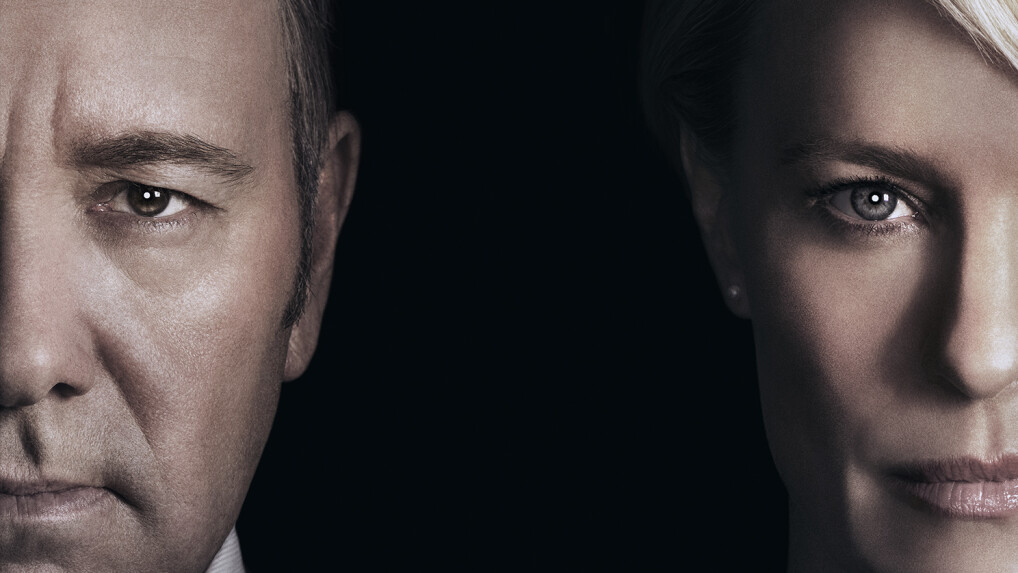 House Of Cards Episodenguide