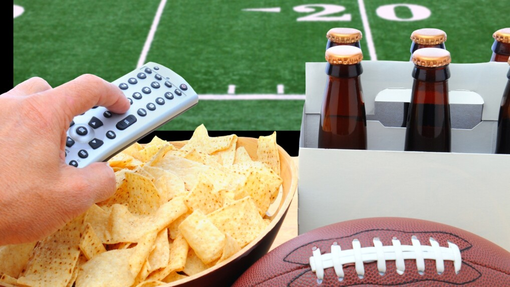 Super Bowl Angebote