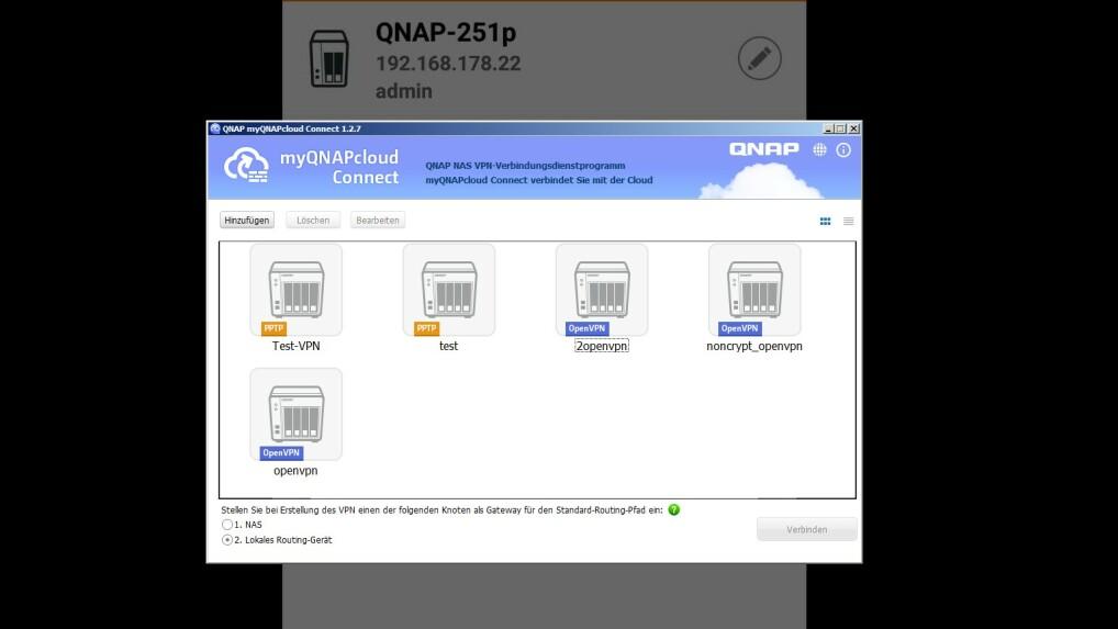 Cloud auf dem NAS: So richtet ihr euch eine private Dropbox