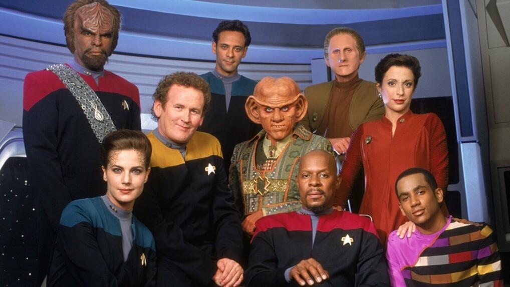 Star Trek Serien Reihenfolge