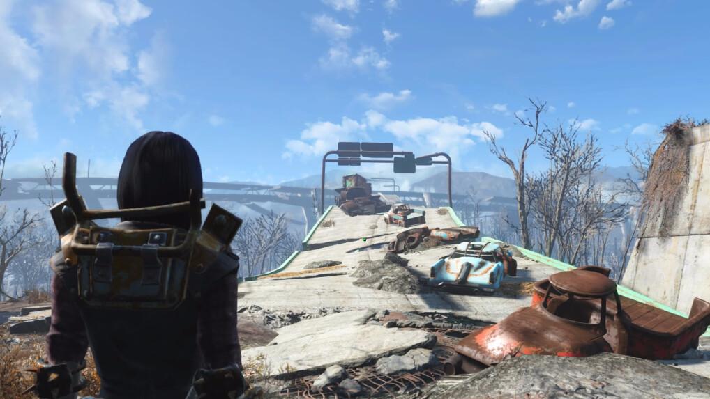Fallout 4 Im Test Endlich Wieder Zu Hause Netzwelt