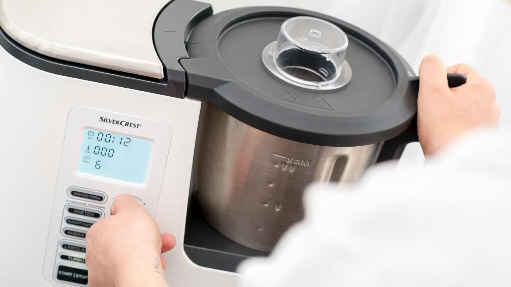 Vergleich 4 Smarte Kuchenmaschinen Im Test Netzwelt