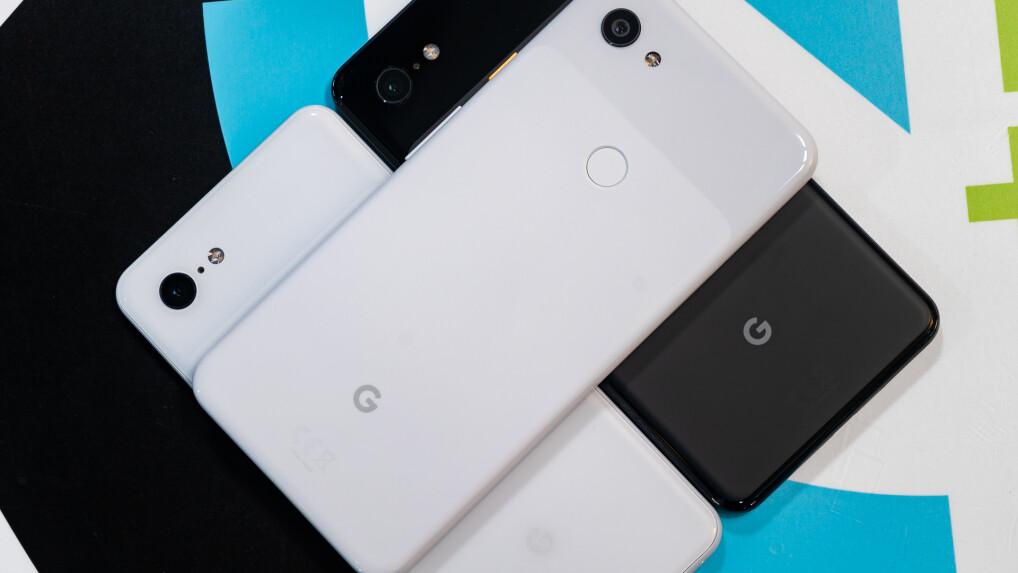 Google Pixel 3a Xl Im Test Zwiegespaltene Ruckkehr Zur Nexus Formel Netzwelt
