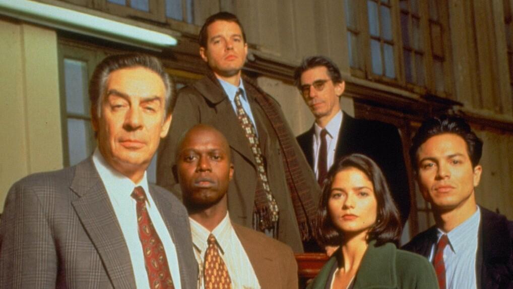 Law And Order Staffel 16 Folge 20 Deutsch Stream