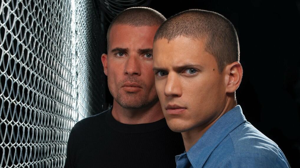 Prison Break | Staffeln & Episodenguide | Ist das der