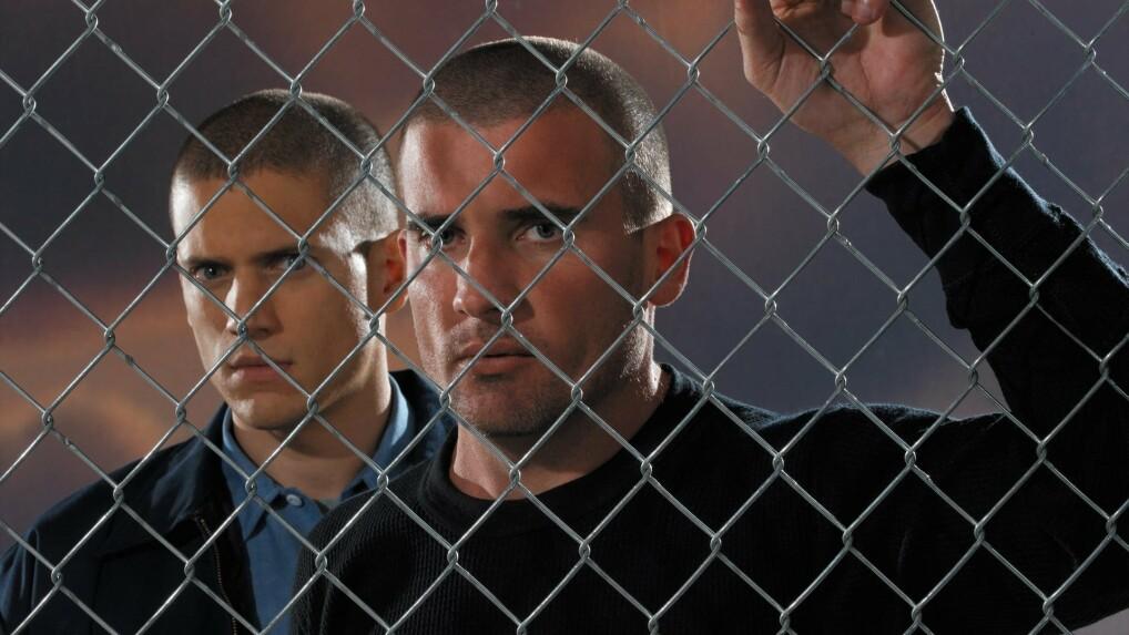Prison Break Staffel 5 Handlung
