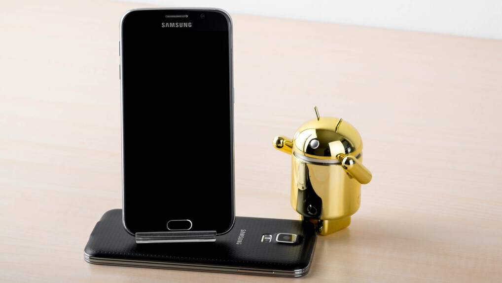 galaxy s6 im test top hardware edles design hoher preis. Black Bedroom Furniture Sets. Home Design Ideas