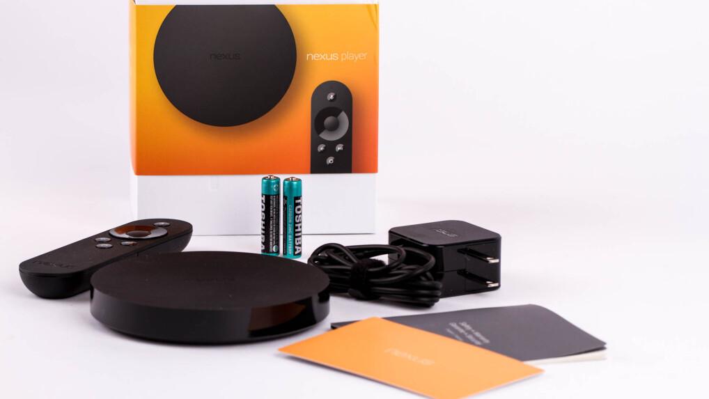 Google Nexus Player im Test: Was hat der Fire TV ...
