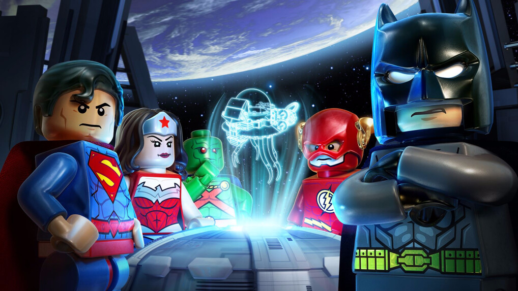 Lego Batman 3 Jenseits Von Gotham Ios Test Lost In Space