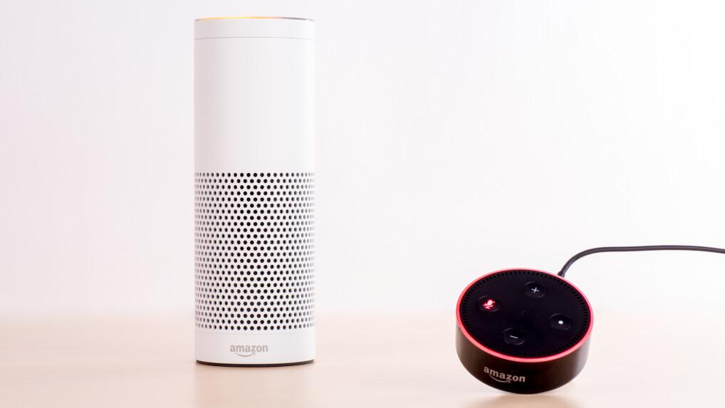 Amazon Echo Im Test Guten Morgen Alexa Netzwelt