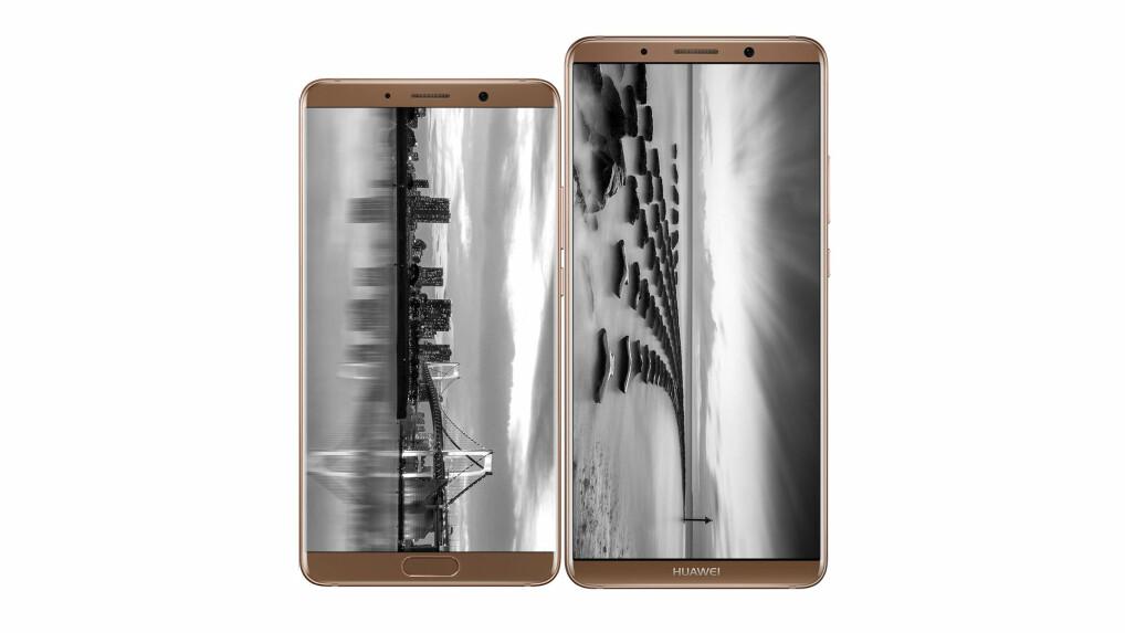 Mate 10 Vs Mate 10 Pro So Unterscheiden Sich Die Huawei