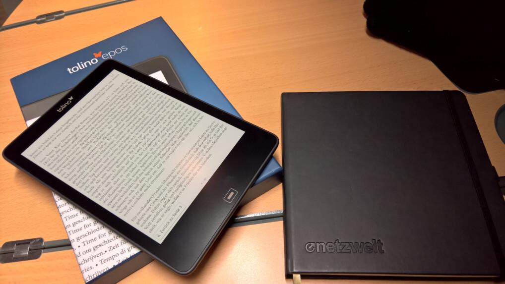 Reader Mit Beleuchtung   Ebook Reader Mit Beleuchtung Test