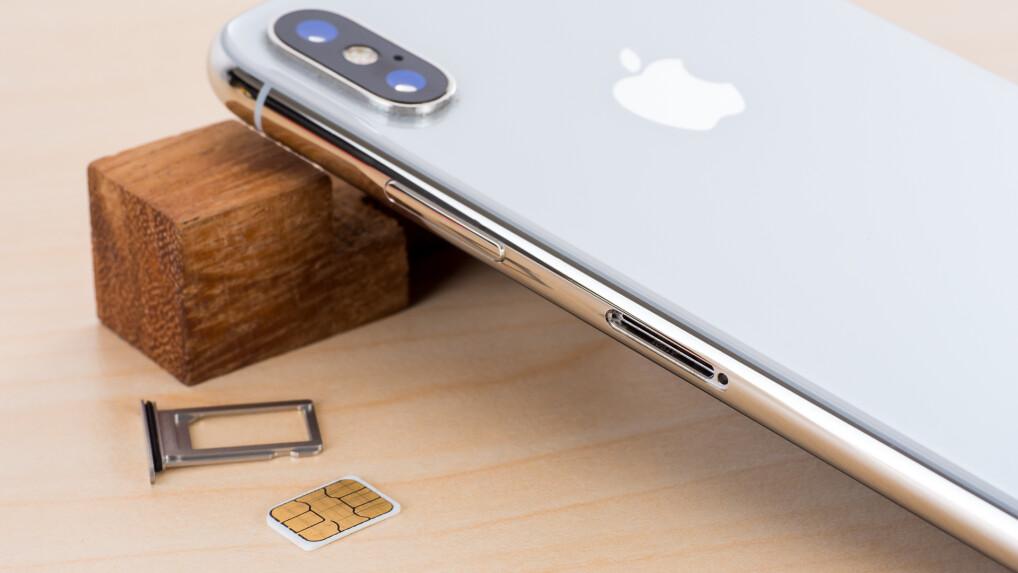 Iphone 6 Sim Karte Wechseln.Apple Ios So Andert Oder Deaktiviert Ihr Die Sim Pin Auf