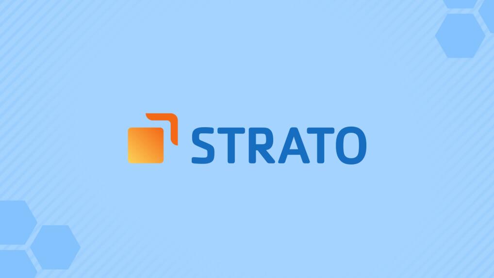 Strato Im Test Webhosting Mit Niedriger Einstiegshürde Netzwelt