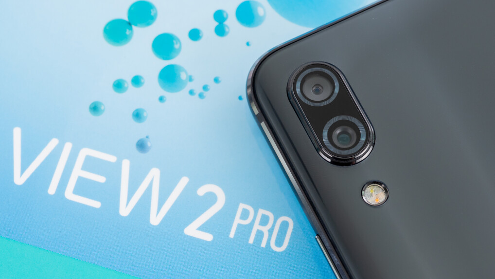 Wiko View Pro 2 2