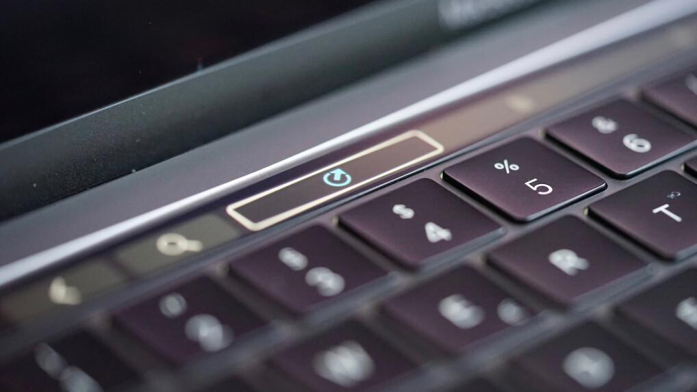 Macbook Pro 13 2018 Im Test Profis Fragten Hier Kommt Apples