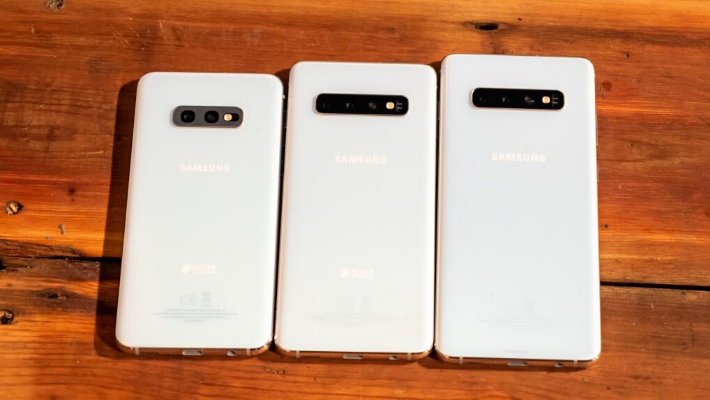 neue handys 2019 smartphone neuerscheinungen im berblick. Black Bedroom Furniture Sets. Home Design Ideas