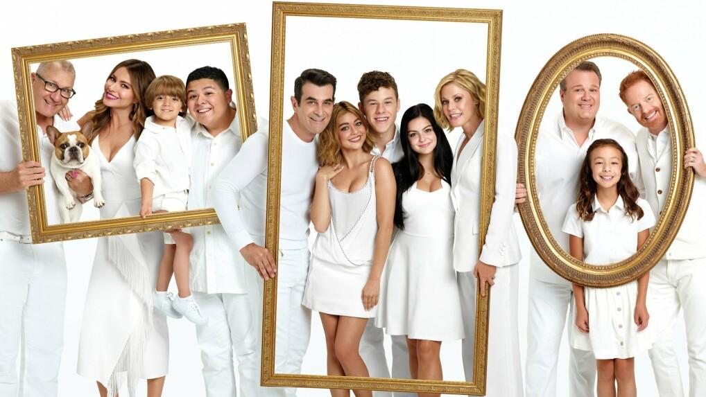 Modern Family Netflix Staffel 10