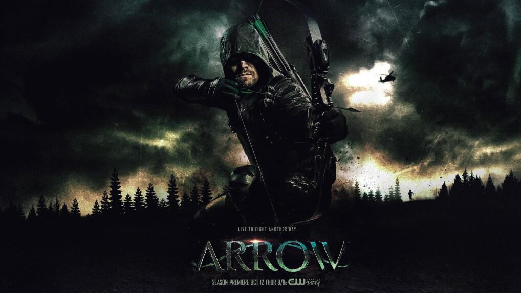 Arrow Rtl Nitro