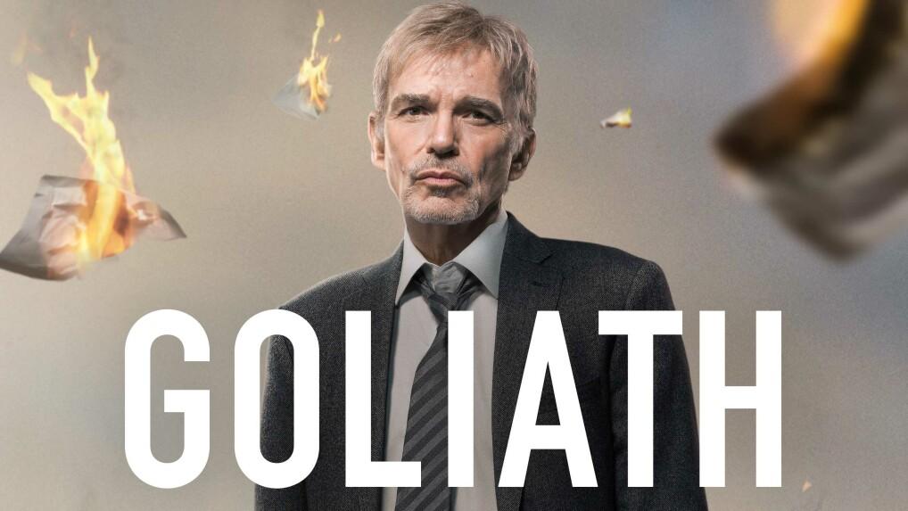 Goliath Episodenguide