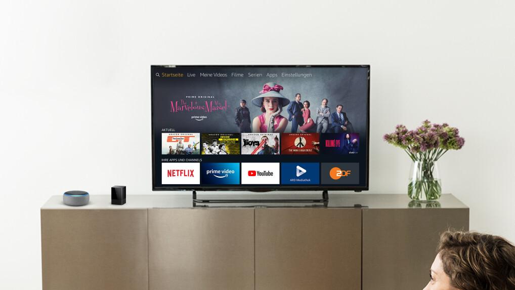 Amazon fire tv stick verbindet sich nicht mit wlan