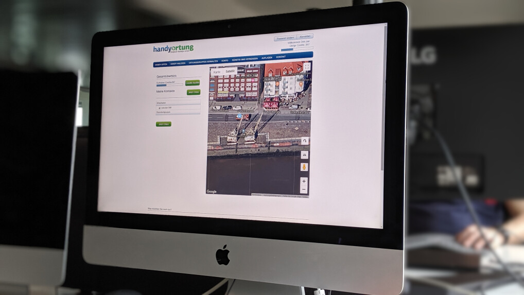 Sim Karte Orten.Handy Ortung Org Im Test Nahezu Jedes Handy Per Gsm Orten Netzwelt