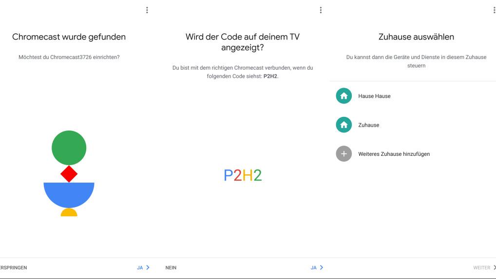 google chromecast 2018 im test in 60 bildern pro sekunde um die welt netzwelt. Black Bedroom Furniture Sets. Home Design Ideas