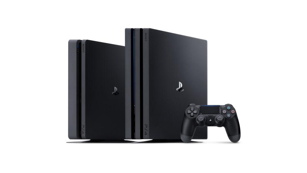 Sony Playstation 4 Im Test Alle Jubeljahre Wieder Netzwelt