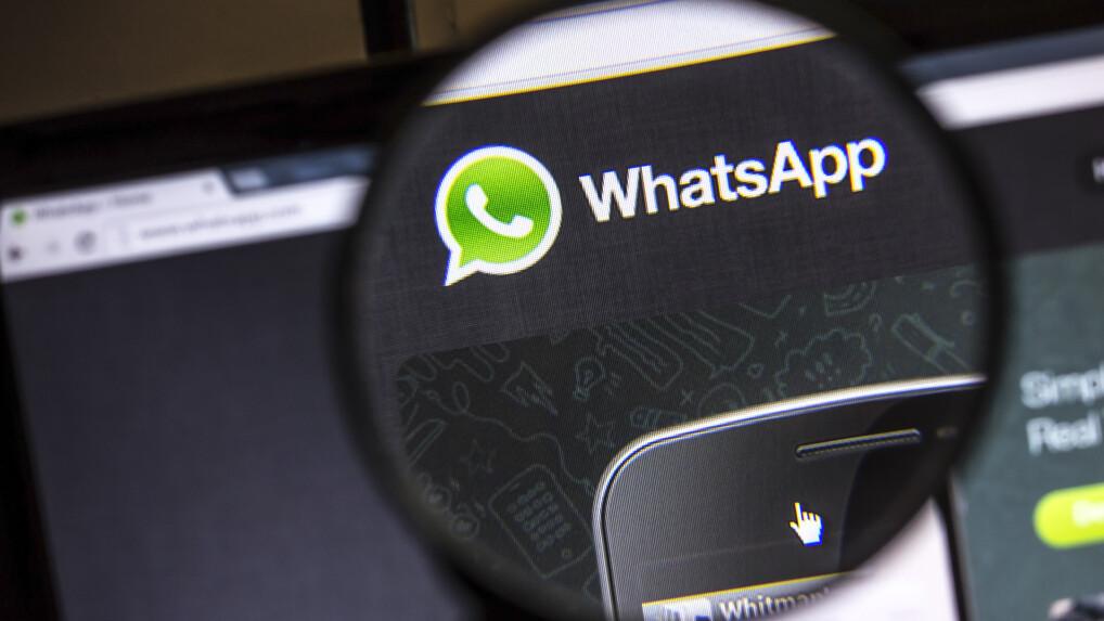 Whatsapp Status Speichern So Klappt Es Auf Dem Iphone Und