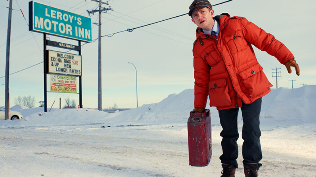 Fargo Staffeln