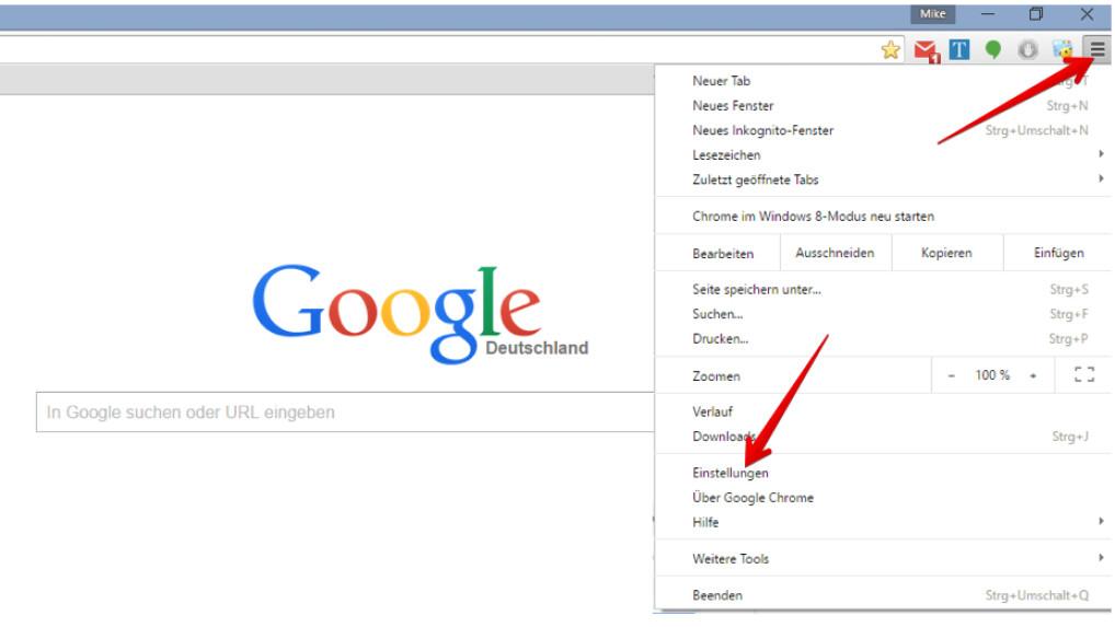 Google Chrome Gespeicherte Passwörter Auslesen