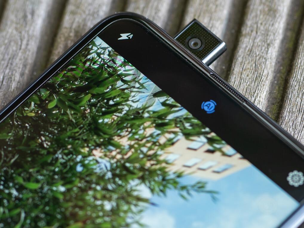 Huawei P smart Z im Test: Ein Handy für die Generation Z
