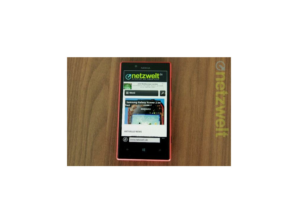 nokia lumia 720 im test netzwelt. Black Bedroom Furniture Sets. Home Design Ideas