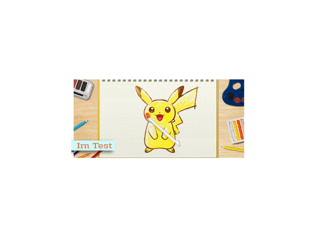 pokemon zeichnen leicht gemacht