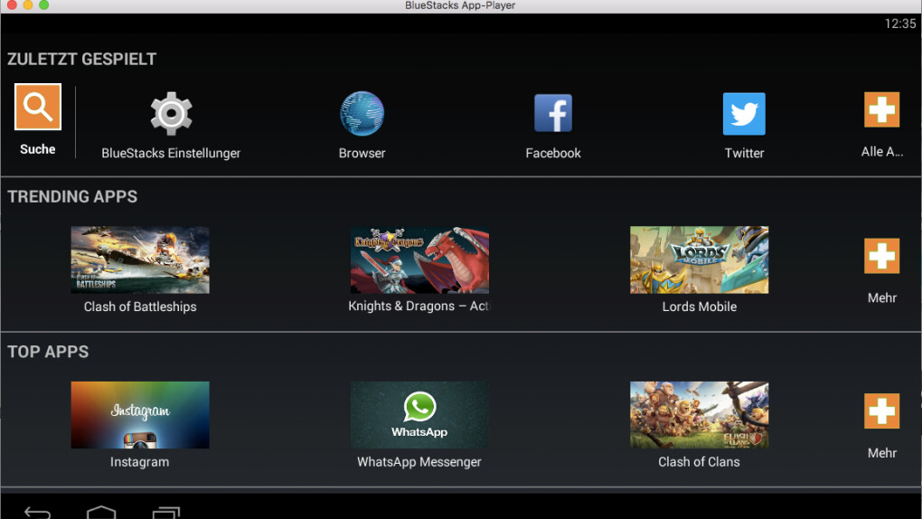 Amazon Prime Video: So könnt ihr unter Windows und Mac Filme offline