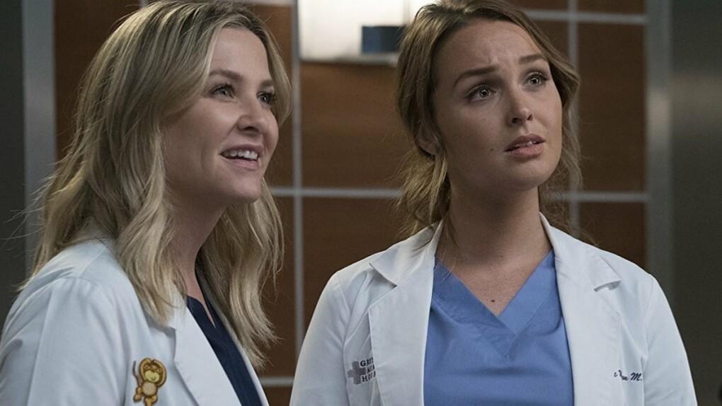 Grey\'s Anatomy: ProSieben setzte Staffel 14 fort - NETZWELT