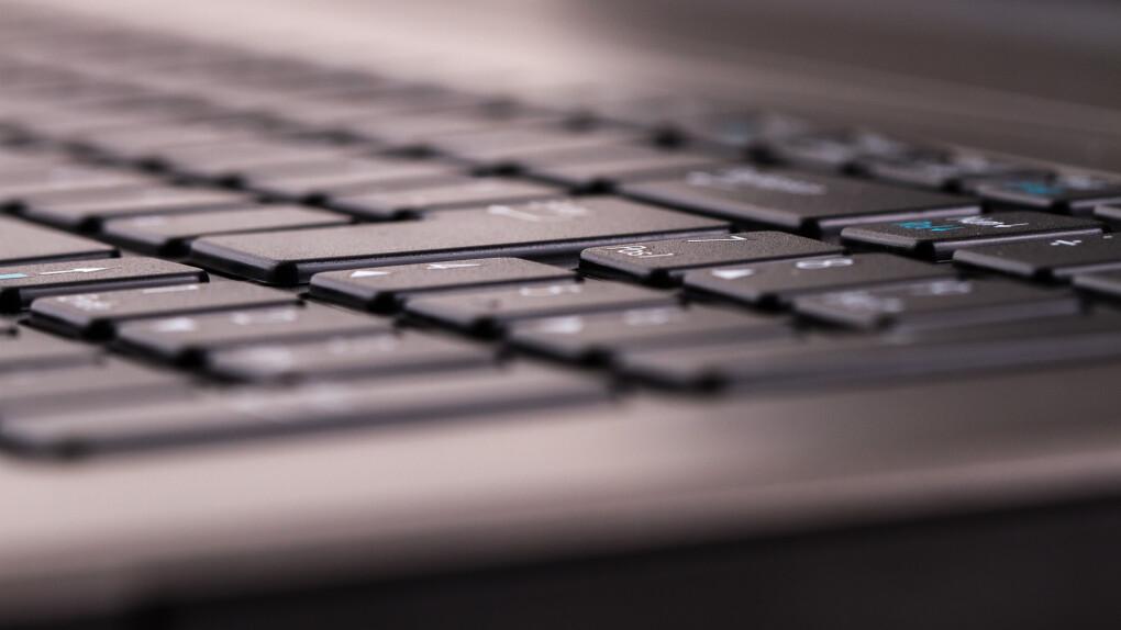 Aldi-Laptop: Medion Akoya E7416 (MD 99460) im Test - NETZWELT