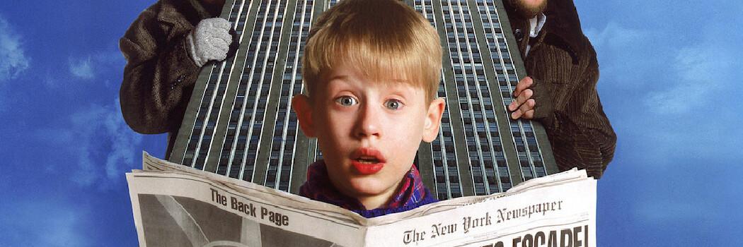 Kevin Allein In New York Online Stream